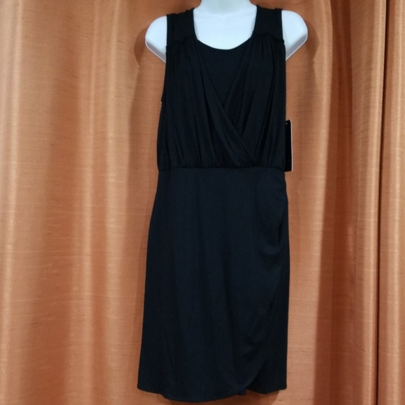 Mossimo Supply Co. Dresses & Skirts - Mossimo size small wrap dress NWT